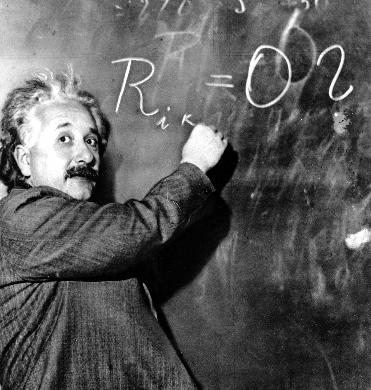 Albert Einstein | Biographies